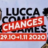 Lucca Changes cambia il programma dopo il dpcm: più eventi in diretta Rai e meno dal vivo