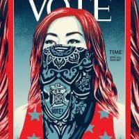 Per la prima volta Time cambia testata: sulla copertina del prossimo numero la scritta...