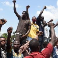 """Quei ragazzi in Nigeria più forti delle torture: """"Cambieremo il Paese"""""""