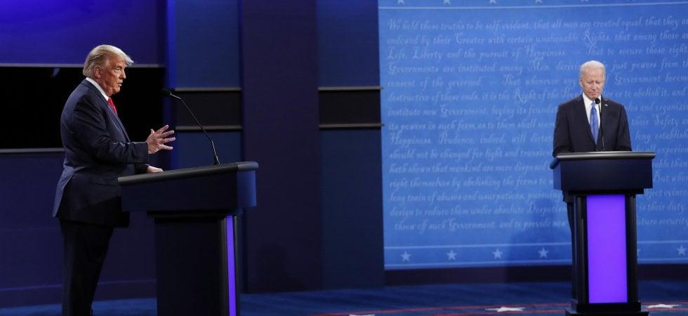 Dibattito finale Trump-Biden: è scontro su tutti i fronti, dal Covid al clima. Ma...