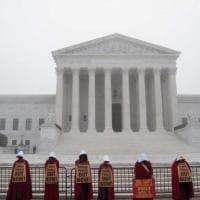 Il cartello internazionale degli anti-abortisti: gli Usa lanciano la sfida all'Onu