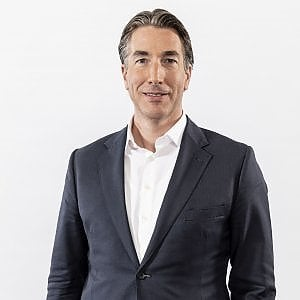 Marco Van Kalleveen, ceo di Dkv Mobility Services