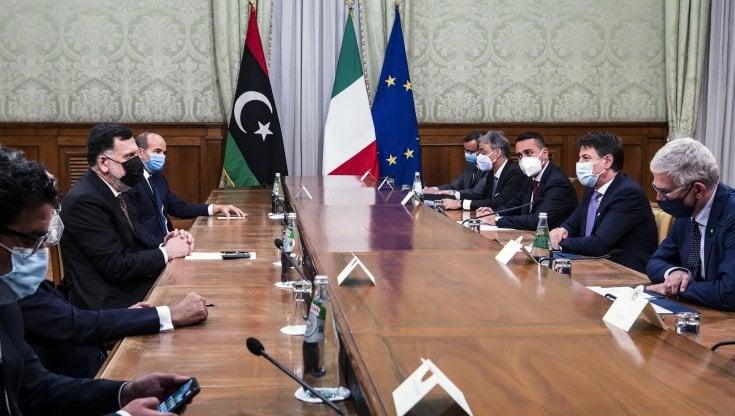 193449049 3e866c45 35cc 44d7 8ec5 0c361cd3316b - Libia, soddisfazione internazionale per il cessate il fuoco