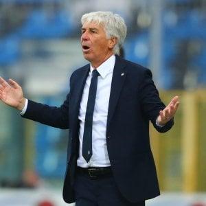 Atalanta-Sampdoria 1-3: nerazzurri ancora ko, i blucerchiati espugnano Bergamo