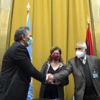 """Libia, l'Onu lancia il nuovo negoziato politico: """"A Tunisi dall'8 novembre con 75..."""