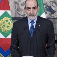 """Coronavirus, positivo il portavoce di Mattarella Giovanni Grasso: """"Nessun contatto con il..."""