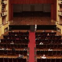 """Gli assessori comunali scrivono a Conte: """"Riaprire subito cinema e teatri"""""""