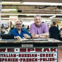 New York, ultimo taglio all'Astor Place: addio allo storico barbiere di Manhattan
