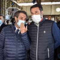 Lega, Salvini crea la segreteria 'allargata' per restare solo al comando
