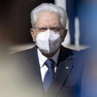 """Mattarella agli italiani: """"Il vero nemico di tutti è il virus: rigore e ricerca siano..."""