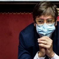 """Dpcm, Sileri: """"È un provvedimento transitorio, non dobbiamo avere paura. Se il virus..."""