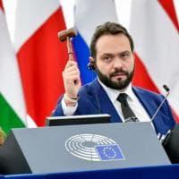 """M5S, Castaldo: """"Scissione al Parlamento europeo? Va scongiurata ma serve il buon senso di..."""