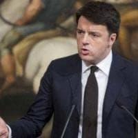 """Covid, Renzi boccia il Dpcm: """"Errore chiudere i luoghi di cultura"""". Zingaretti ai..."""
