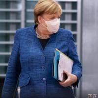 Germania, annullato il congresso della Cdu. Si complica la successione di Angela Merkel