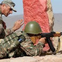 """Nagorno Karabakh, il grido della scrittrice Antonia Arslan: """"La mia Armenia ha bisogno di..."""