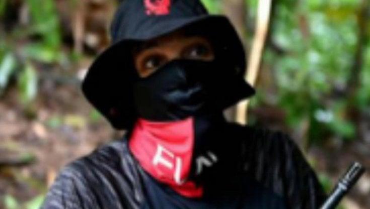 """193443087 9f6a2f3e 3113 44a1 b979 bdc704980603 - Colombia: ucciso Uriel, il comandante """"social"""" dei ribelli dell'Eln"""