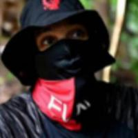 """Colombia: ucciso Uriel, il comandante """"social"""" dei ribelli dell'Eln"""