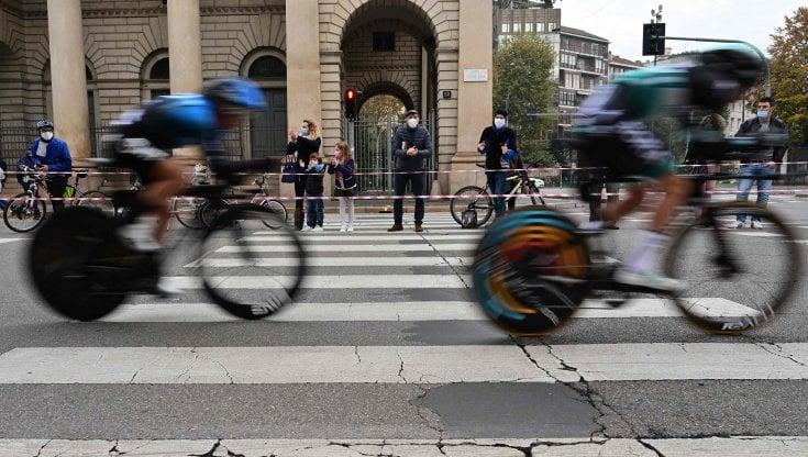 Giro dItalia, la storia del blitz antidoping a Bormio