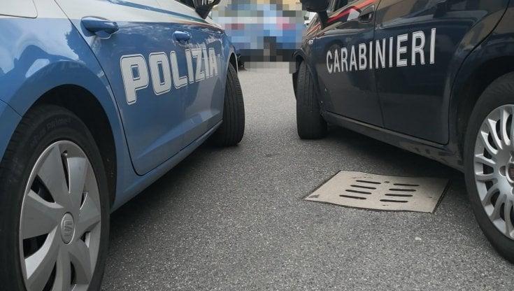 Coronavirus, a Pesaro irruzione della polizia in un ristorante: 90 a tavola alla cena di protesta