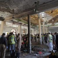 Pakistan, bomba in una scuola coranica: almeno otto morti