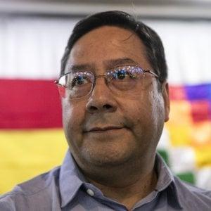 100847441 dd6a9d12 a3f0 41d2 b823 de44fbf97bc1 - Bolivia, arrestata l'ex presidente Jeanine Anez per il presunto golpe contro Morales
