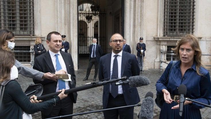 Dpcm e chiusure, Renzi: Non siamo yes men.  Faraone: Non cè chiarezza sui dati scientifici