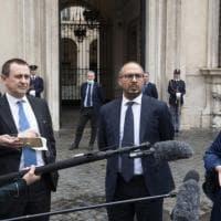 """Dpcm e chiusure, Renzi: """"Non siamo yes men"""".  Faraone: """"Non c'è chiarezza sui dati..."""