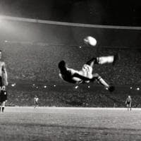 Pelé, gli 80 anni della leggenda di un altro calcio
