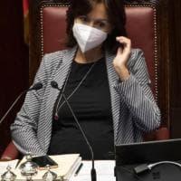 Mara Carfagna è diventata mamma di una bimba: è nata Vittoria