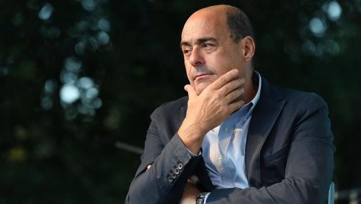 Covid, Zingaretti: Il nemico è il virus, non le regole. Il governo dialoghi con lopposizione