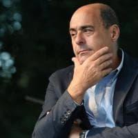 """Covid, Zingaretti: """"Il nemico è il virus, non le regole. Il governo dialoghi con..."""