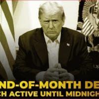Stati Uniti, hackerato il sito della campagna elettorale di Trump
