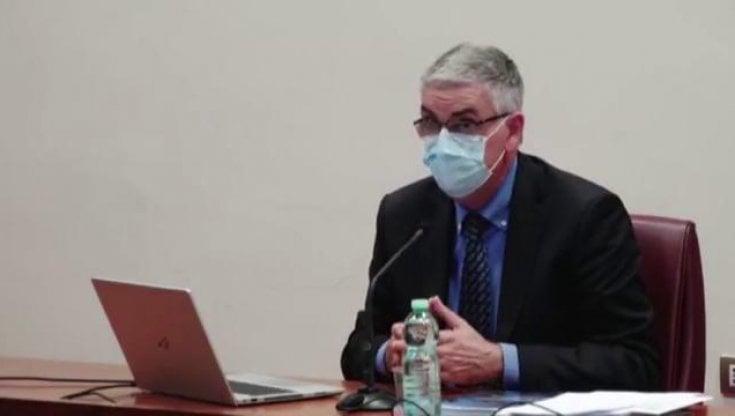 """Brusaferro: """"Sugli asintomatici non molliamo. Bisogna individuarli"""""""