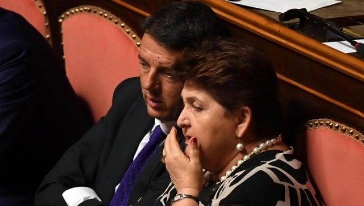 Nuovo Dpcm, Renzi: Meglio un lockdown che queste misure a metà. Faraone: Verifica effetti tra 15 giorni
