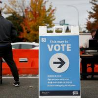 Elezioni Usa: in North Carolina voto postale esteso per nove giorni, punto a favore dei...