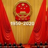 Più hi-tech e meno inquinamento, il nuovo piano del Partito comunista per la Cina