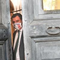 Covid, la pazza giornata di Salvini: dal sì al lockdown al dietrofront