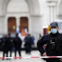 Aouissaoui, l'attentatore tunisino di Nizza che era sbarcato a Lampedusa