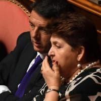Covid, Teresa Bellanova in autoisolamento