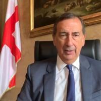 """Milano, Sala prende tempo sulla zona rossa: """"La battaglia è lunga"""""""
