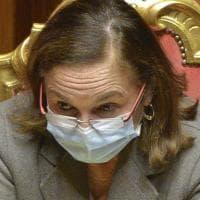 """Nizza, Lamorgese respinge le accuse di Salvini: """"I decreti sicurezza hanno creato..."""