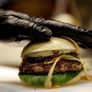 Vegetariani e vegani: il carrello verde degli italiani in aumento