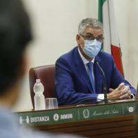 """Coronavirus, Brusaferro (Iss): """"Situazione grave in 13 regioni"""". E in Piemonte e..."""