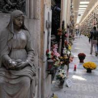 Il Covid frena le commemorazioni del 2 novembre, schierati volontari e Protezione civile...