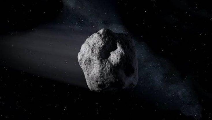 """L'asteroide del 2 novembre. """"Grandi margini di errore, non è certo che arrivi sulla Terra"""""""