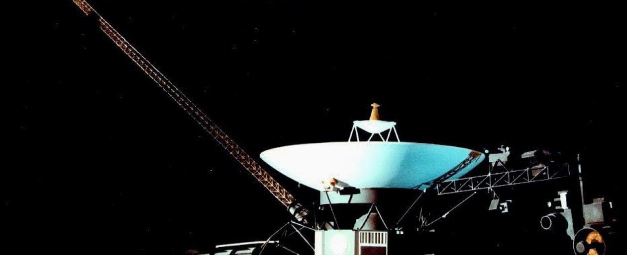 La Nasa ristabilisce il contatto con Voyager, è a 20 miliardi di chilometri dalla Terra