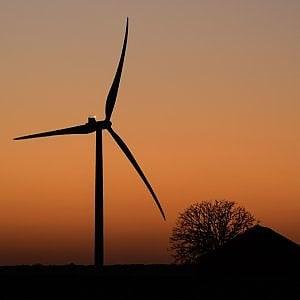 Un mega parco eolico al largo della Sicilia