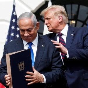 """160601999 3b9b0b89 bf7b 44e2 ba10 a9cf75d4d625 - Palestina, la vedova Arafat accusa Abu Mazen: """"L'espulsione di Qudwa da Fatah è l'ennesimo abuso"""""""