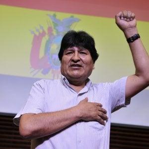 185010928 6f7ab500 6697 4112 bb84 ef02f5599ee4 - Bolivia, arrestata l'ex presidente Jeanine Anez per il presunto golpe contro Morales