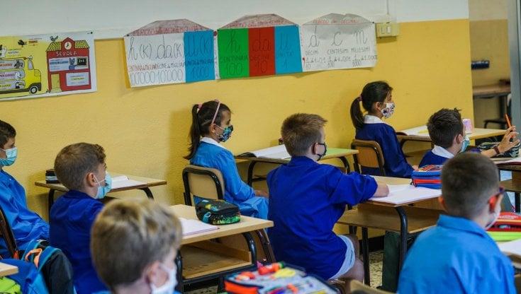 Tempo pieno scuola primaria, cresce la domanda. Ma servono più docenti ed edifici adeguati